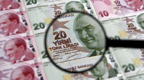 El Banco Central de Turquía sube los tipos de interés hasta el 24%