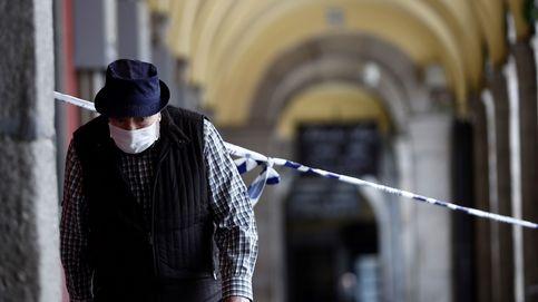 Restricciones vigentes en Madrid: toque de queda, reuniones y zonas confinadas