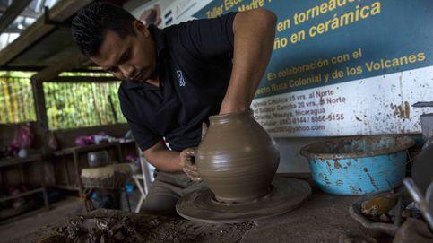 Nicaragua enseña a los turistas cómo hacer cerámica precolombina