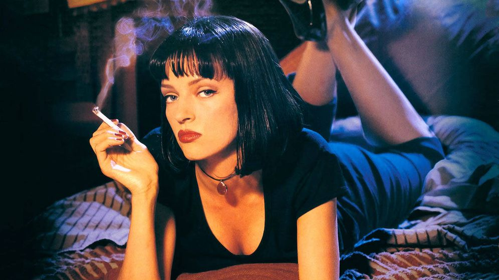 Foto: 'Pulp Fiction' (Quentin Tarantino, 1994)