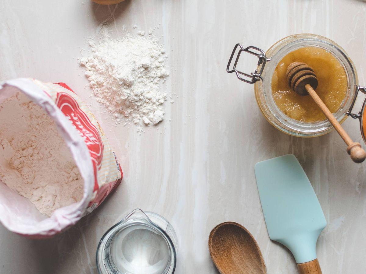 Foto: Básicos para tu cocina. (Unsplash)