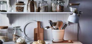 Post de El 'triángulo de trabajo' de Ikea es el truco definitivo para organizar tu cocina con estas compras