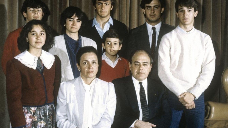 Anticorrupción pide nueve años de cárcel para Jordi Pujol y 29 para su primogénito