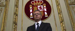 Anticorrupción se opondrá a investigar a Gallardón en el 'caso Nóos'
