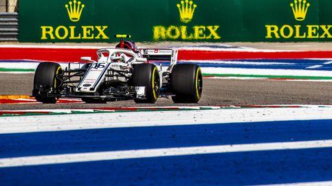 GP de EEUU: horario y dónde ver la carrera que puede hacer hexacampeón a Hamilton