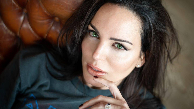 Marta Milans. (Foto: Fundación ANAR)
