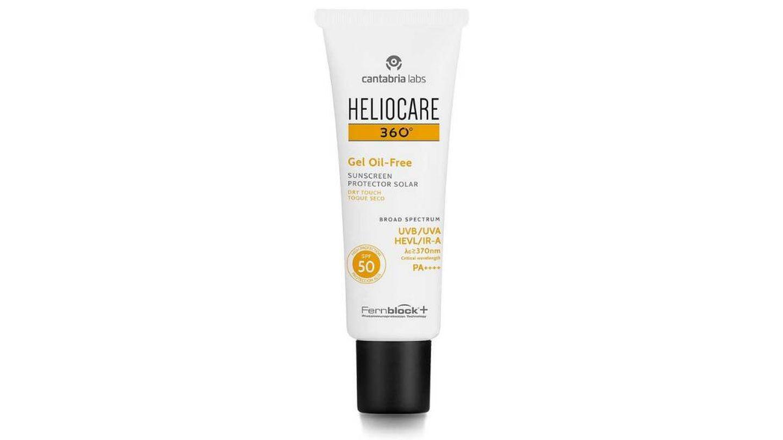 Heliocare 360º SPF50 de Cantabria Labs.