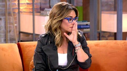 Toñi Moreno para los pies a Avilés en Tele 5: zascas y correcciones tras su mentira