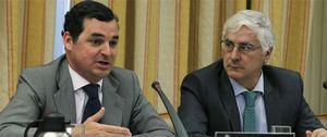 Echenique abre otro cisma en RTVE con los 60 notables del PP elegidos por Cospedal