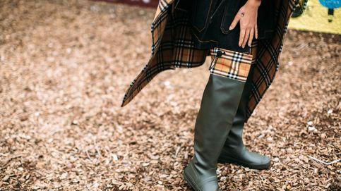 Las botas de agua son tendencia y estas 5 son tan bonitas que querrás llevarlas siempre