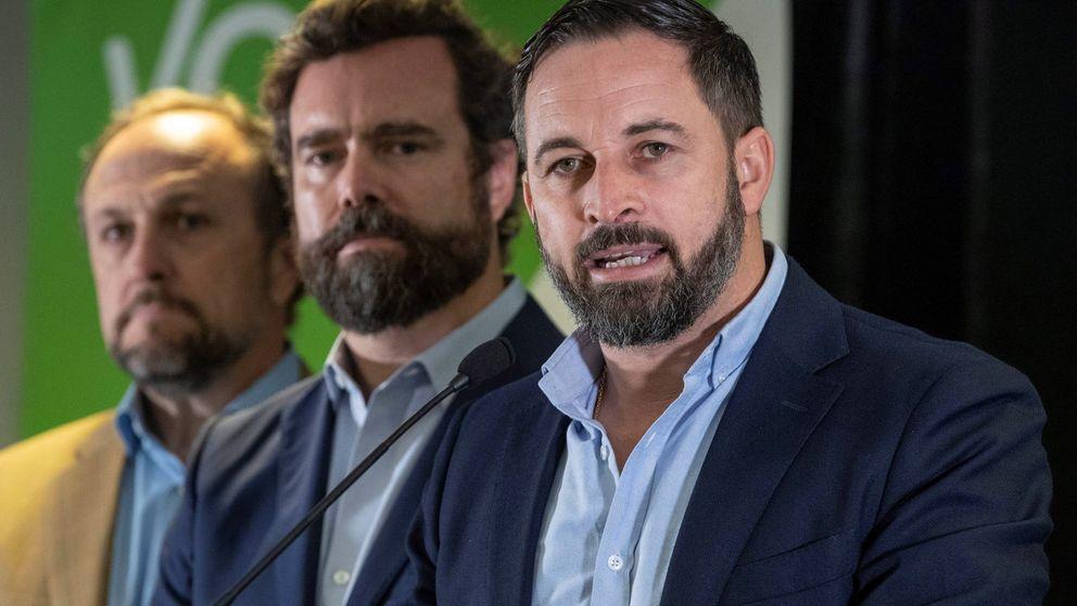 Vox desencalla la investidura en Murcia al renunciar a tocar la ley LGTBI