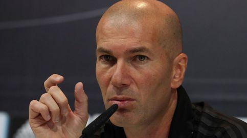 El señalado Zidane se juega la temporada y su futuro en 12 partidos