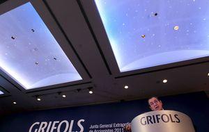 Víctor Grifols, el hombre que siempre llevaba la contraria