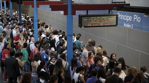 Huelga de metro en Madrid: hasta cuándo duran los paros de los maquinistas