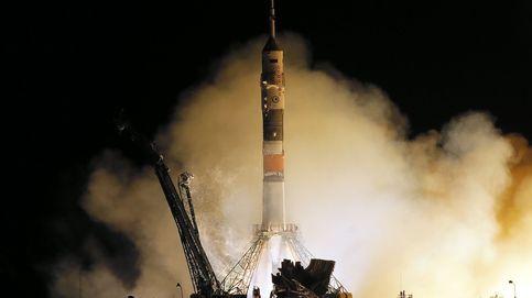 La Soyuz MS-06 despega hacia la EEI