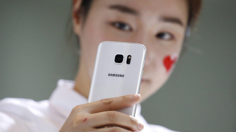 Un 'nuevo Siri' en el Galaxy S8, la próxima bala de Samsung para resucitar