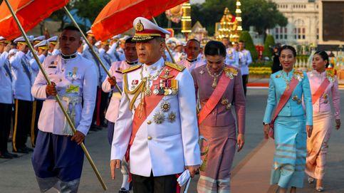 El rey de Tailandia, el cumpleaños de su mujer y una vergonzosa decisión