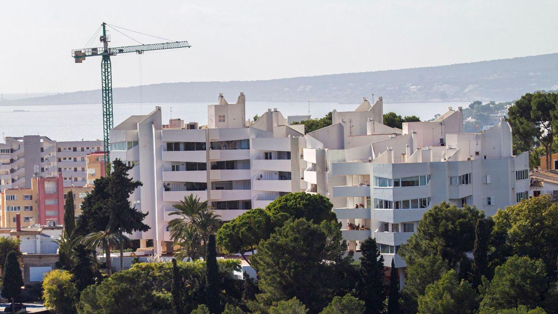 Foto: ¿Puedo comprarme una vivienda libre si ya tengo una vivienda protegida? (EFE)