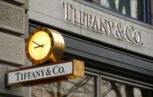 Tiffany & Co. eleva sus máximos a más de 96 dólares tras sus cuentas