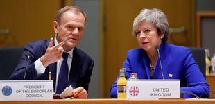 Post de Portazo a May: Tusk apuesta por una prórroga larga y flexible para el Brexit