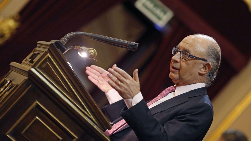 Los jueces permiten que Hacienda use datos de la amnistía para inspeccionar