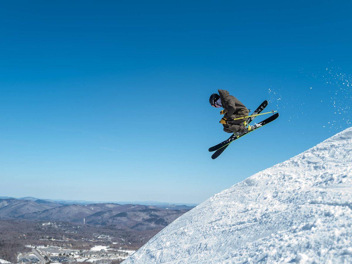 Foto: Los mejores regalos para los amantes de los deportes de invierno. (Cortesía)