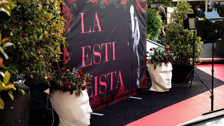 Fiesta de presentación 'La estilista' (La Esfera) de Fiona Ferrer. (Foto: @pepebotellaphoto)