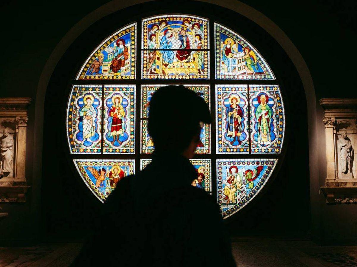 Foto: El santoral católico recuerda este 29 de mayo a San Maximino de Tréveris (Unsplash)