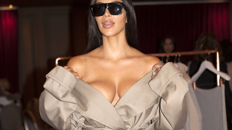 Foto: Kim Kardashian (Gtres)