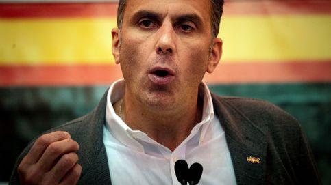 Vox acusa a la FRAVM de chiringuito y amenaza con no apoyar los presupuestos