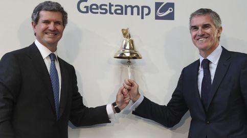 Los Riberas invierten 35 M en Gestamp tras hundirse en bolsa por la crisis del covid-19