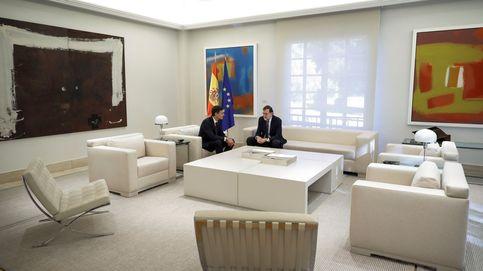 El PSOE pide actualizar la rebelión para defender España frente al separatismo
