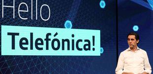 Post de Telefónica se lleva los derechos de la Champions hasta 2021 por 1.080 millones