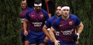 Post de El pequeño lío del rugby español antes de la final de Copa entre el Barcelona y Alcobendas