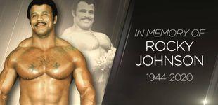 Post de Pressing catch: muere Rocky Johnson, padre de La Roca y famoso luchador