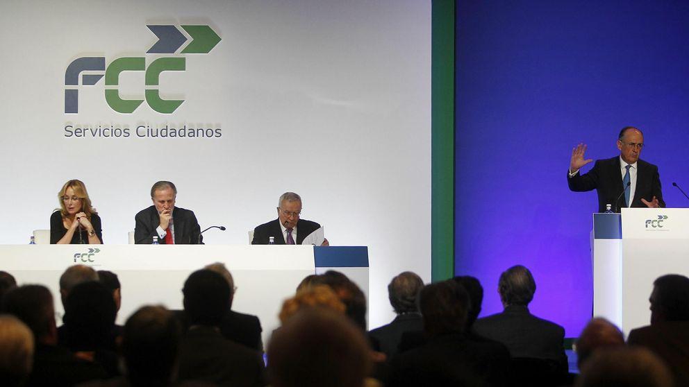 Un tribunal británico pone en jaque la refinanciación de la deuda de FCC
