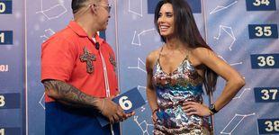 Post de Las trampas de Pilar Rubio en su último reto en 'El hormiguero'