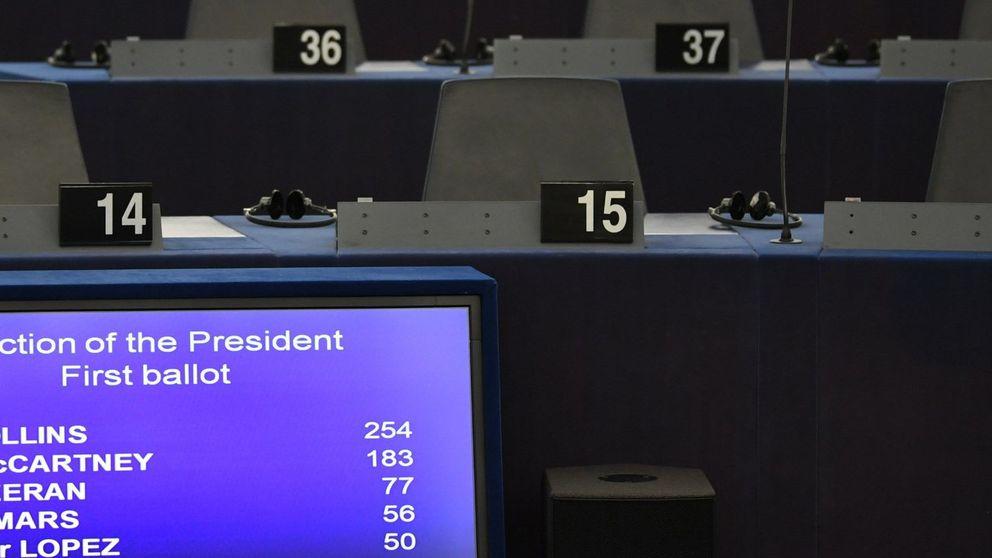 La Eurocámara arranca con el fantasma de Puigdemont y el secesionismo a las puertas