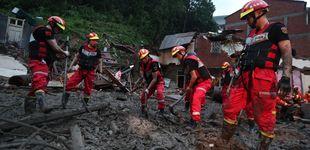 Post de Una treintena de personas han fallecido tras la llegada del tifón Lekima a China