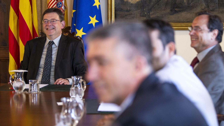 Se busca abogado de prestigio 'low cost'. Razón: Generalitat Valenciana