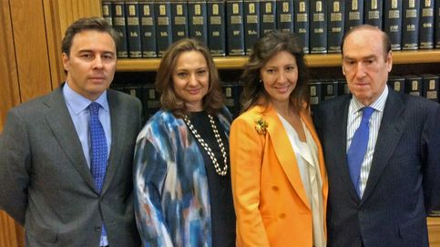 Las herederas de El Corte Inglés ofrecen 350 millones a Dimas Gimeno por su 7%