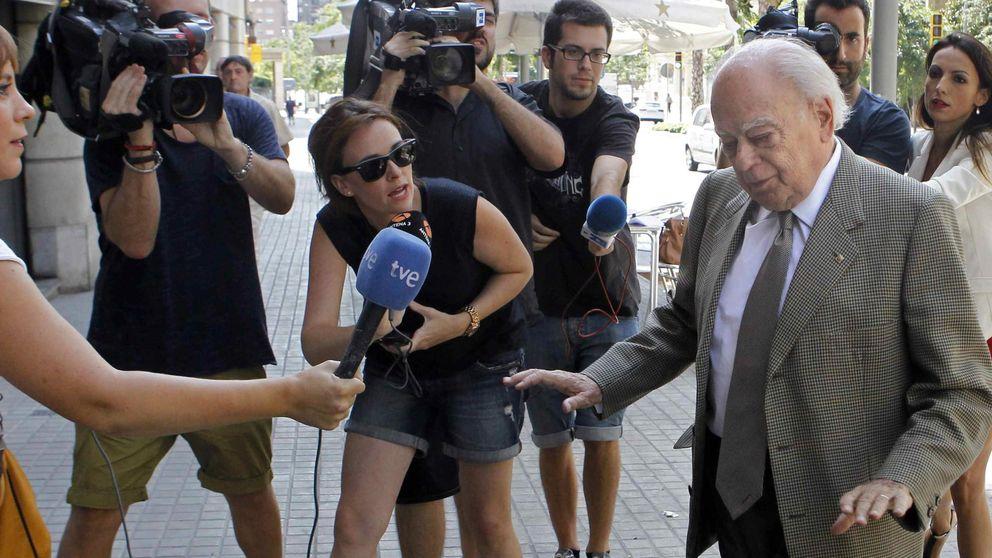 Josep Pujol e Indra entran en el caso por una operación de 44 millones