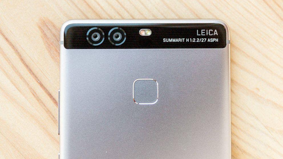 Doble cámara y pantalla curva: así será el móvil de Huawei contra Samsung y Apple