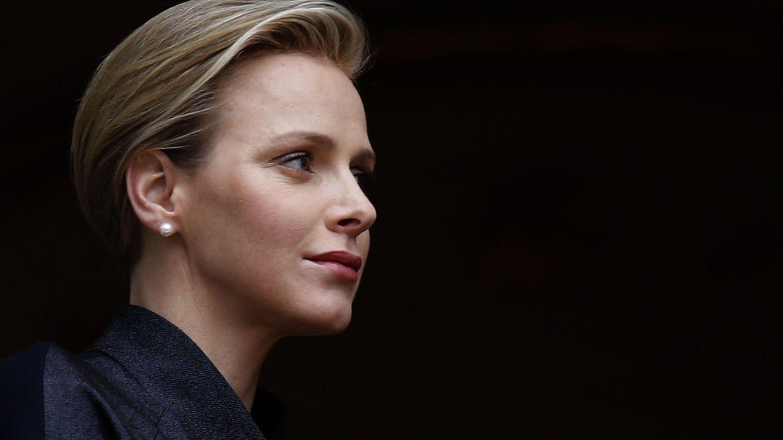 Foto: Charlène de Mónaco en una imagen de archivo (Reuters)