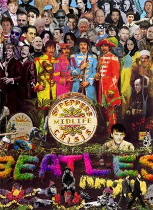 La BBC emite un documental sobre los Beatles con material inédito