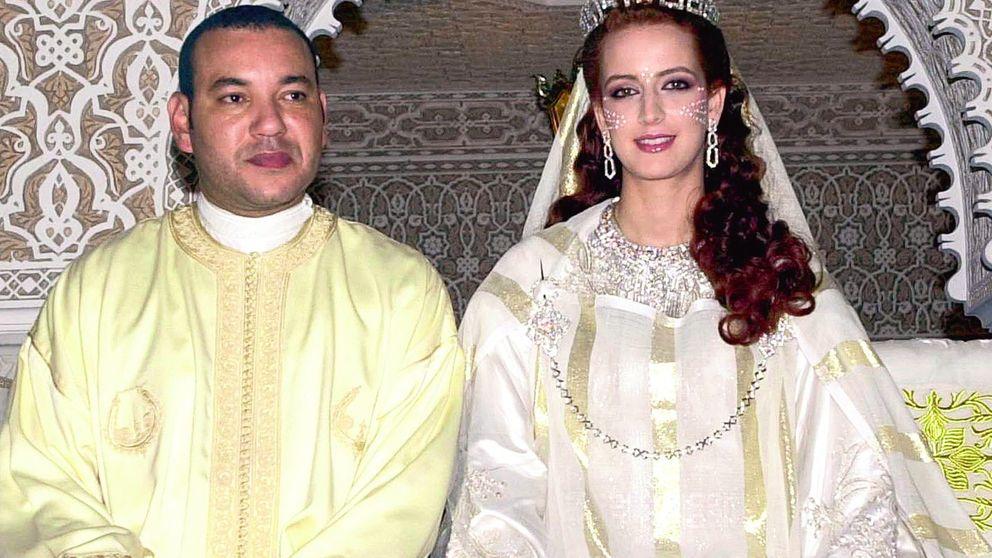 Doña Letizia y Lalla Salma, dos mujeres muy parecidas