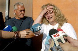 'Rafita', condenado por el asesinato de Sandra Palo, abandona el centro de menores