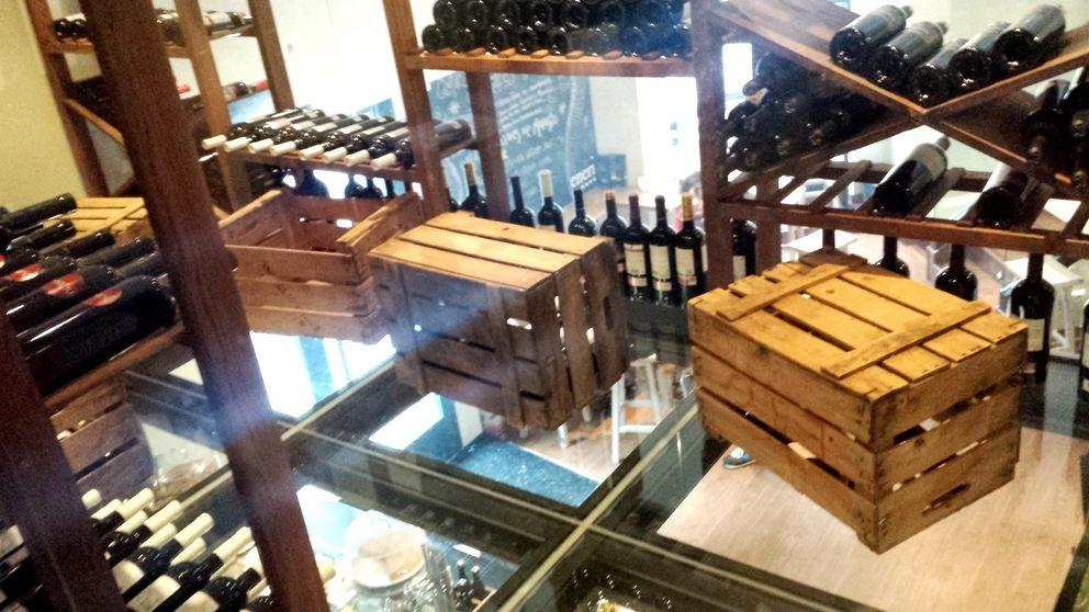 Maridajes vino a vino: tintos Graciano
