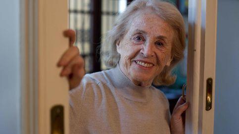 Muere Montserrat Carulla, emblemática actriz catalana de teatro y televisión