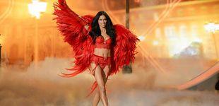 Post de Adriana Lima ya no quiere desnudarse más: no quiere despertar más envidias